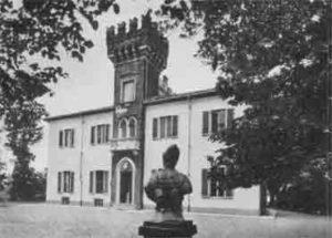 Collegio convitto Marino Castellamonte storia